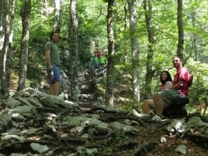 147 pretty hike