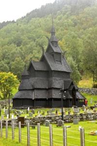 157 stave church 2